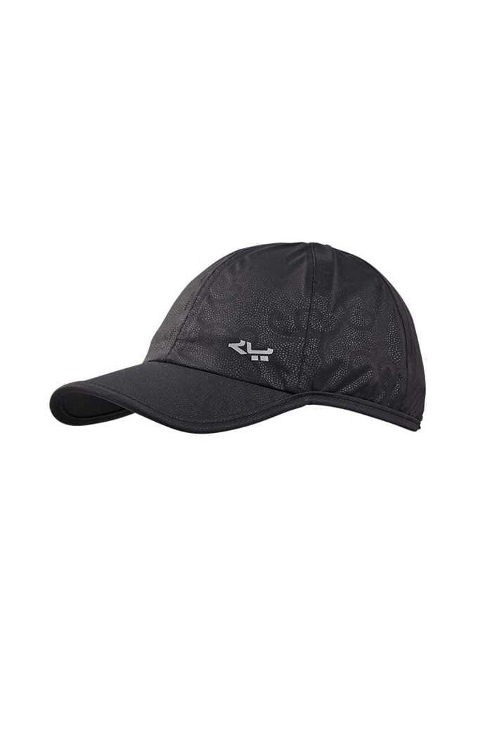 Picture of Rohnisch Ladies Rain Cap - Black
