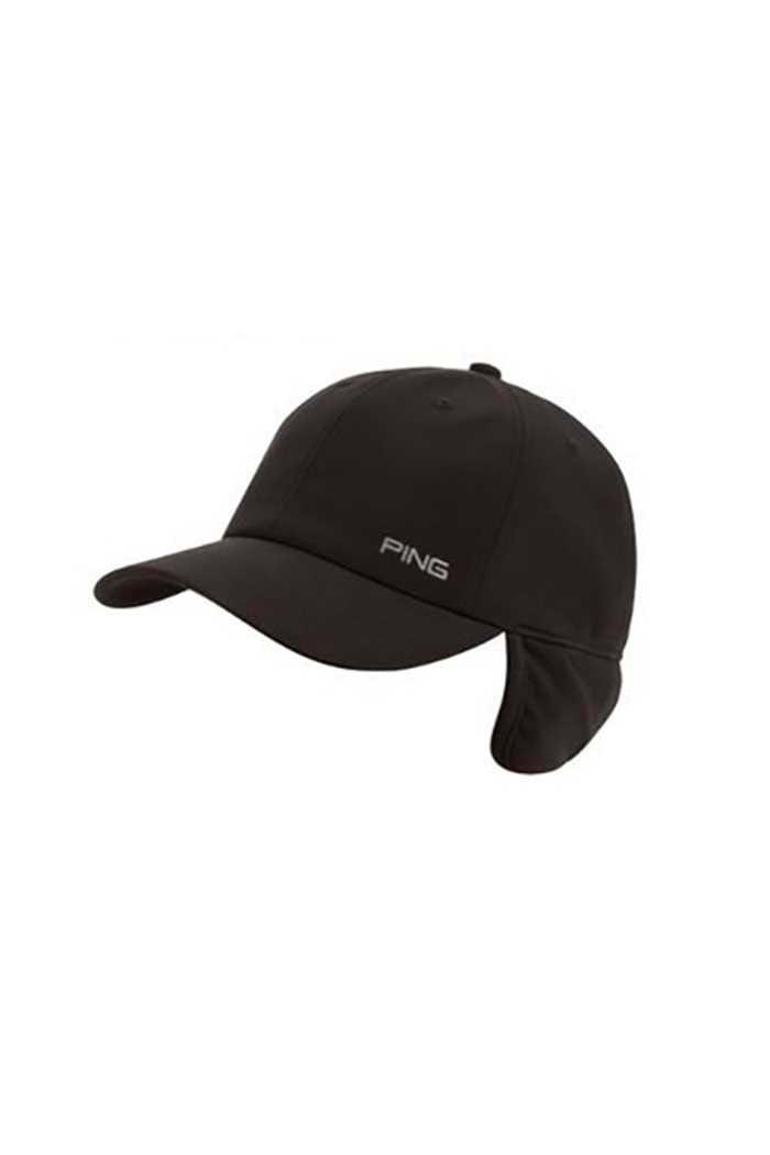 Picture of Ping Waterproof Cap - Black
