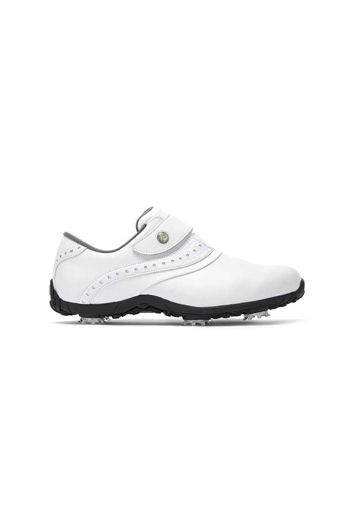 Picture of Footjoy Ladies Arc LP Golf Shoes - White