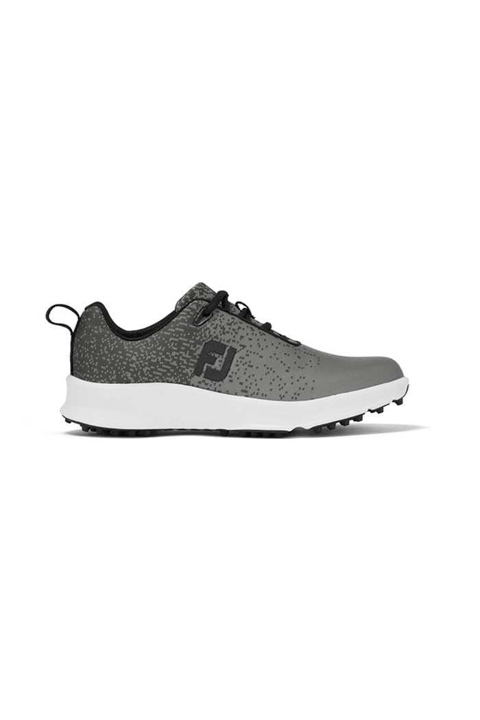 Picture of Footjoy Ladies Leisure Golf Shoes - Black / Charcoal