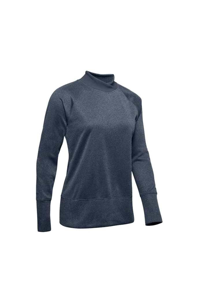 Picture of Under Armour UA Ladies Storm Sweater Fleece - Grey 044