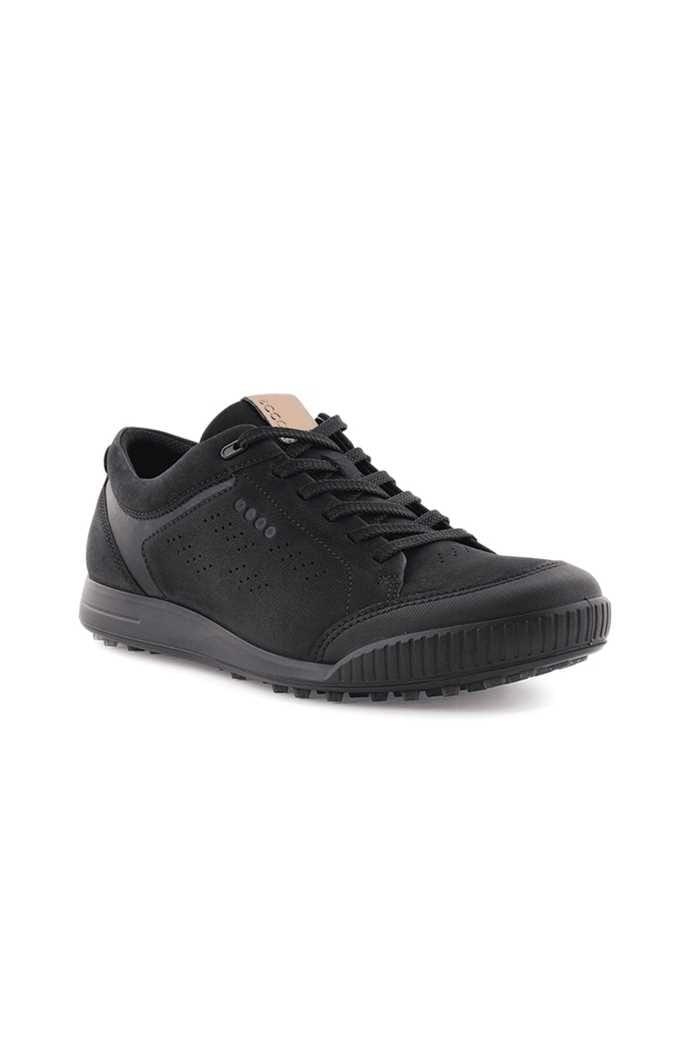 Picture of Ecco Men's Golf Street Retro 2.0 Golf Shoes - Black