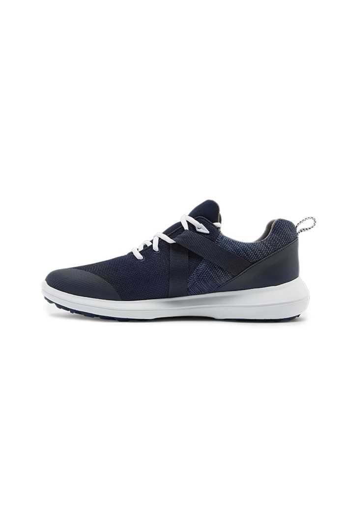 Picture of Footjoy Men's Flex Golf Shoes - Navy