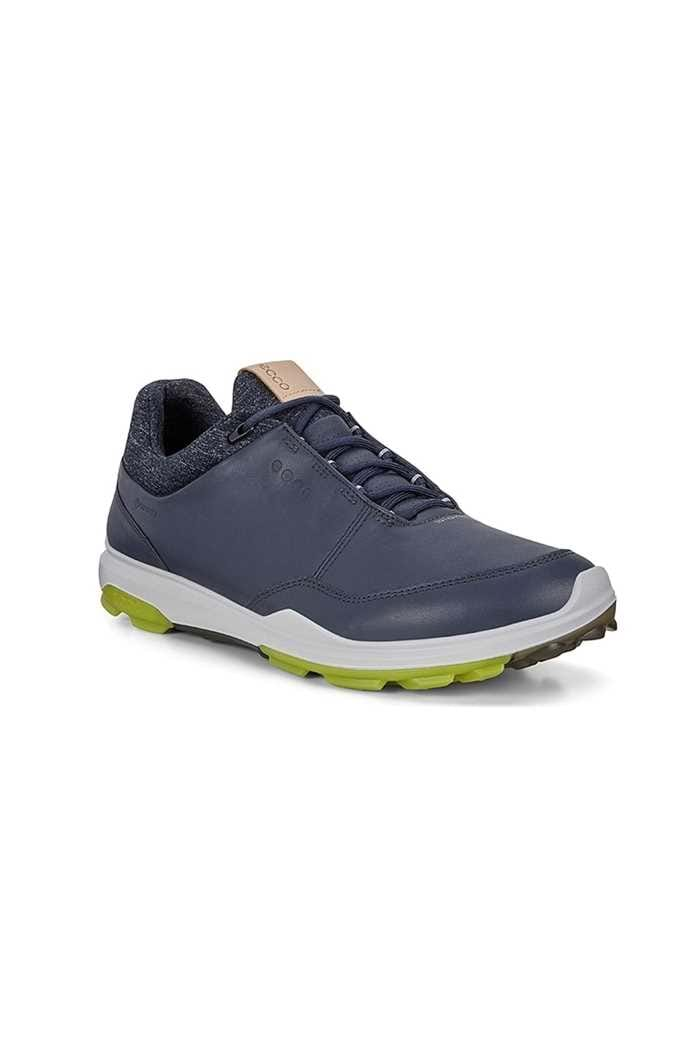 Picture of Ecco Men's Golf Biom Hybrid 3 Golf Shoes - Ombre / Kiwi