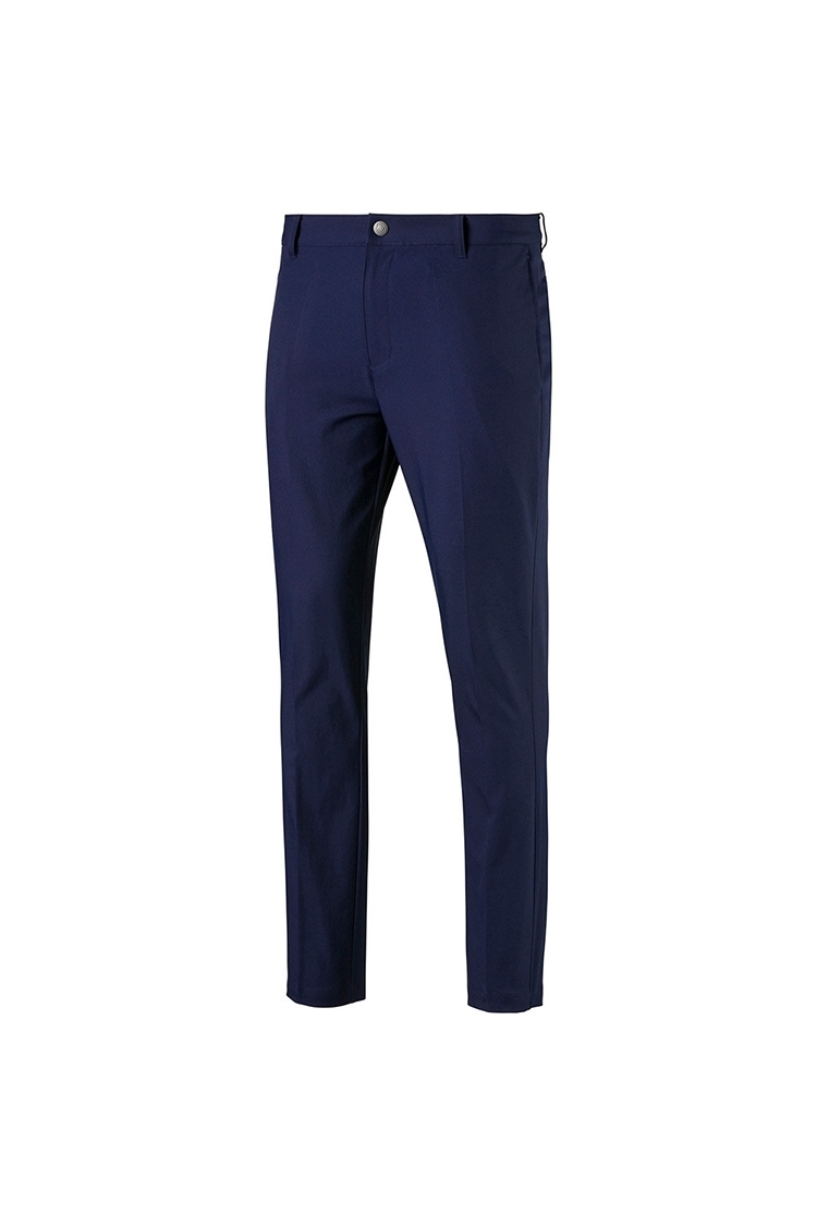 Picture of Puma Golf Men's  Tailored Jackpot Pants - Peacoat