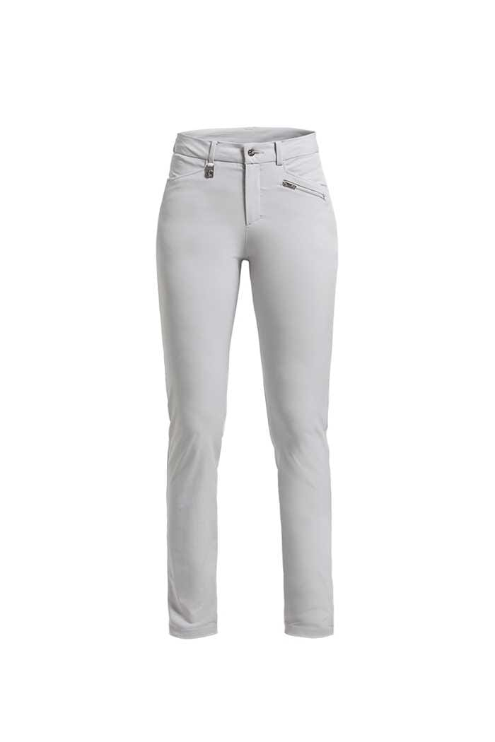 Picture of Rohnisch Ladies Comfort Stretch Pants - Silver Gray