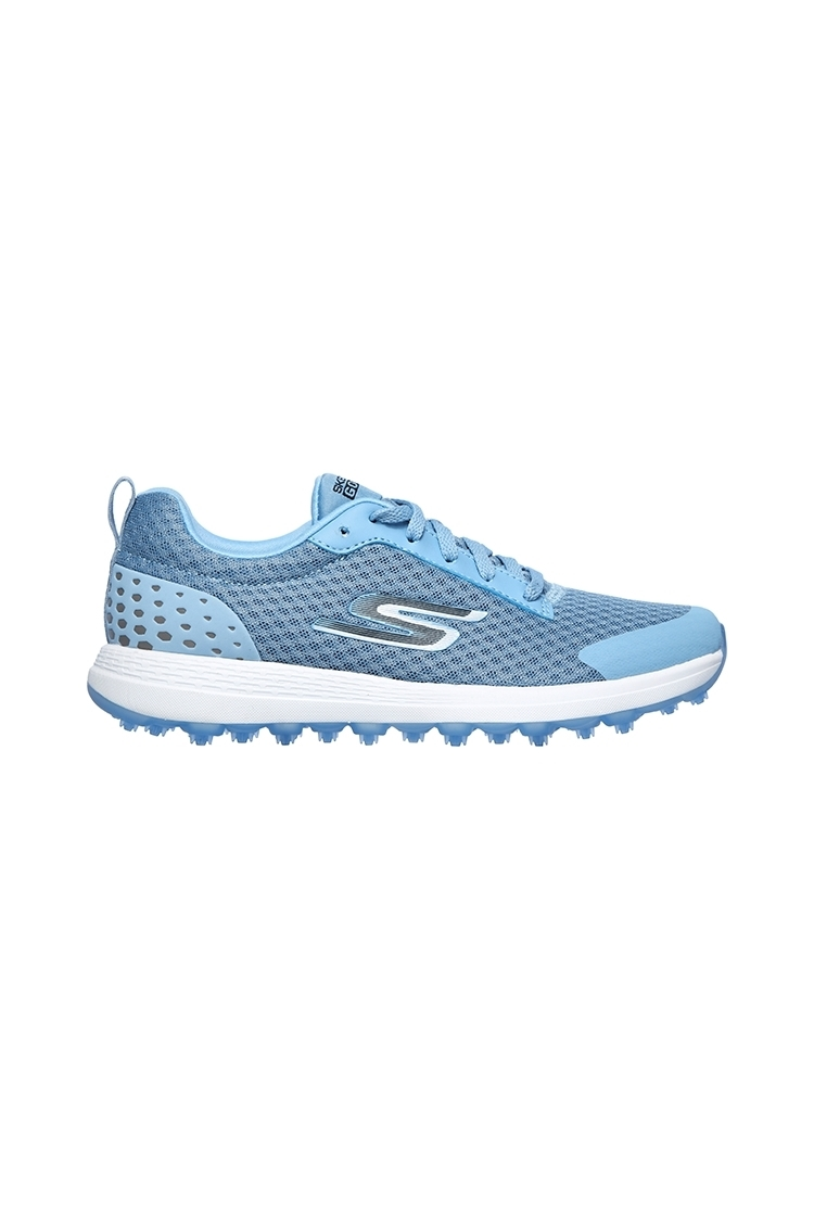 Picture of Skechers Ladies Max Fairway 2 Golf Shoes - Light Blue