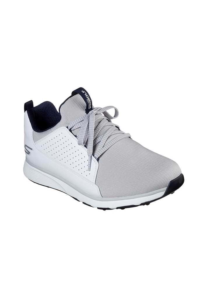 Picture of Skechers Men's Go Golf Mojo Elite Golf Shoes - White / Grey