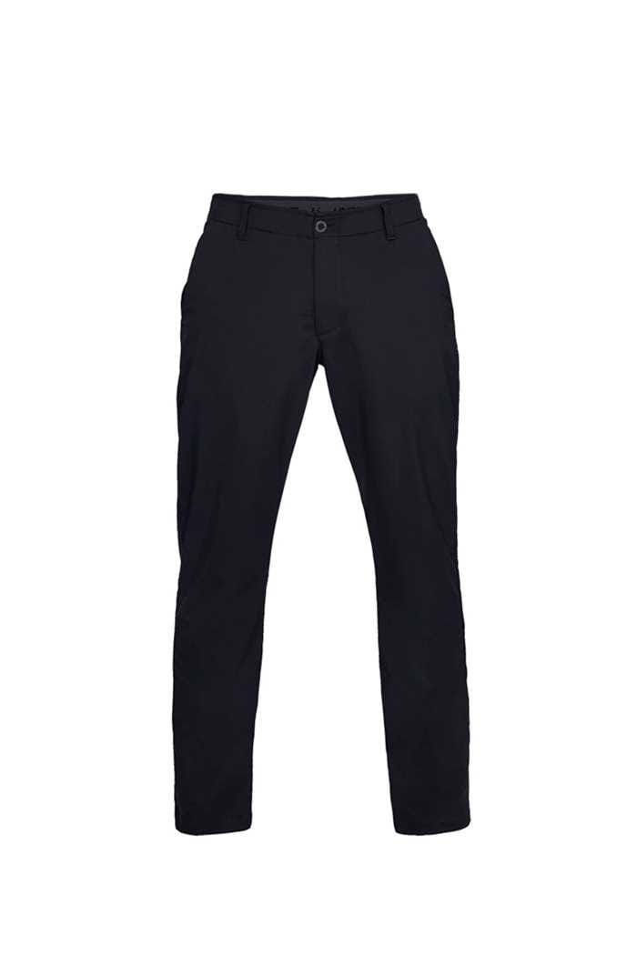 Picture of Under Armour Men's EU Performance Taper Pants - Black 001