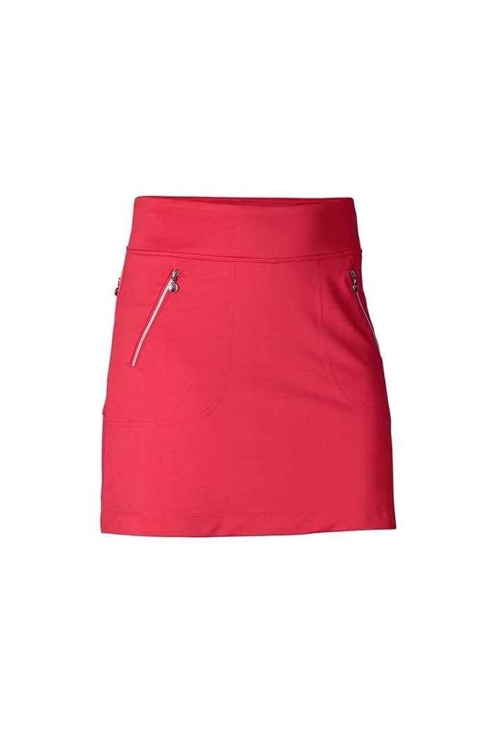 Picture of Daily Sports Ladies Madge Skort - 45cm - Sangria