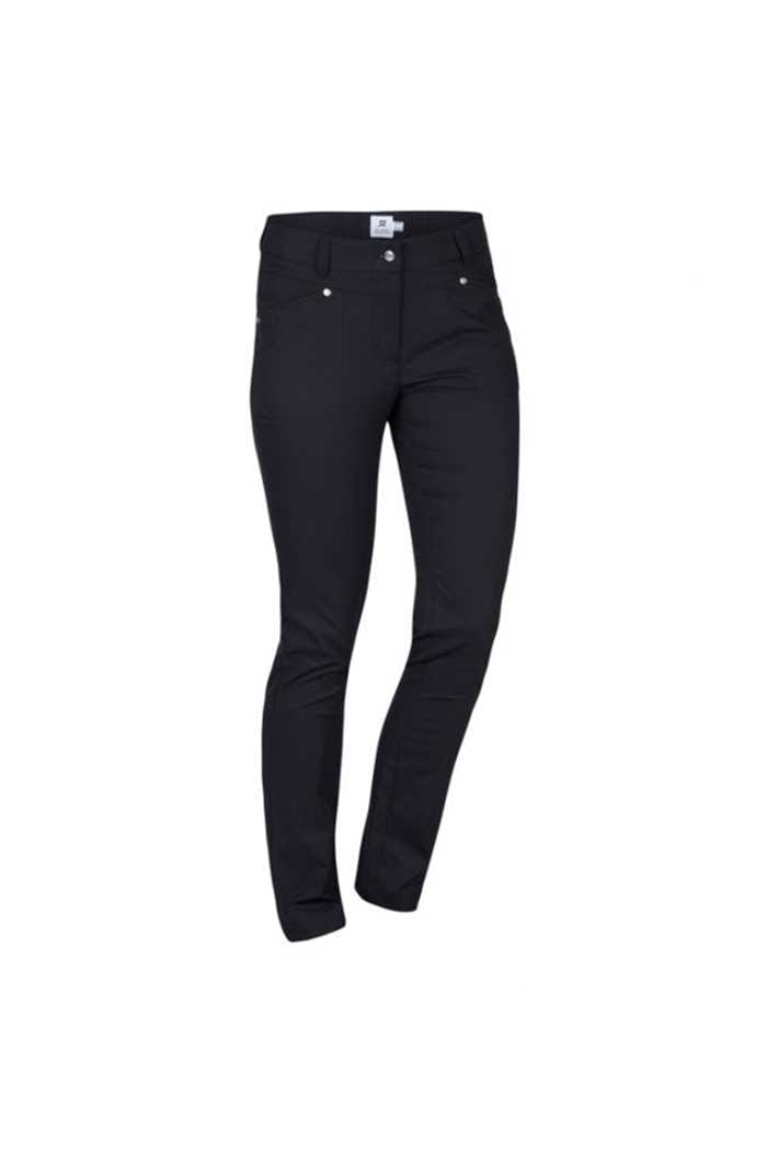 Picture of Daily Sports Ladies Lyric Pants - Black 999