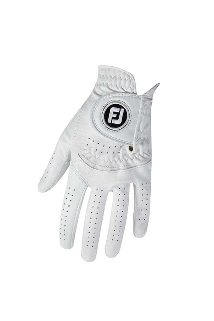 Picture of Footjoy Men's Contour Flx Golf Glove - White