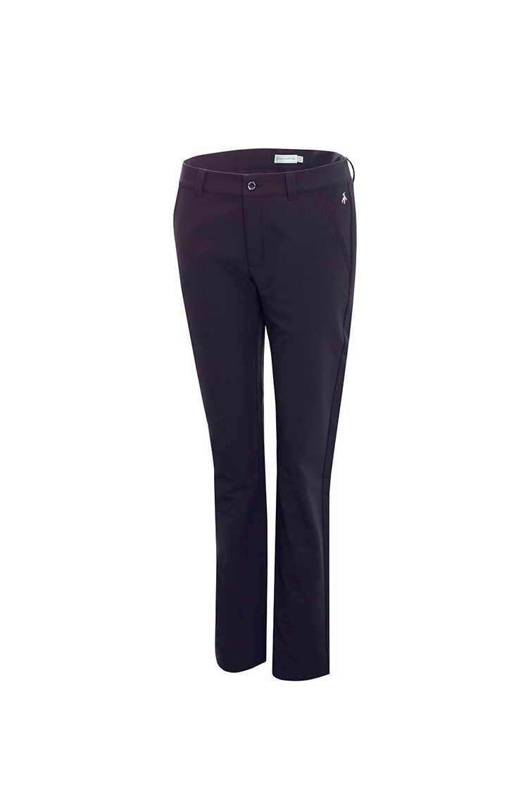 Picture of Green Lamb Ladies Premier Tech Trousers - Navy