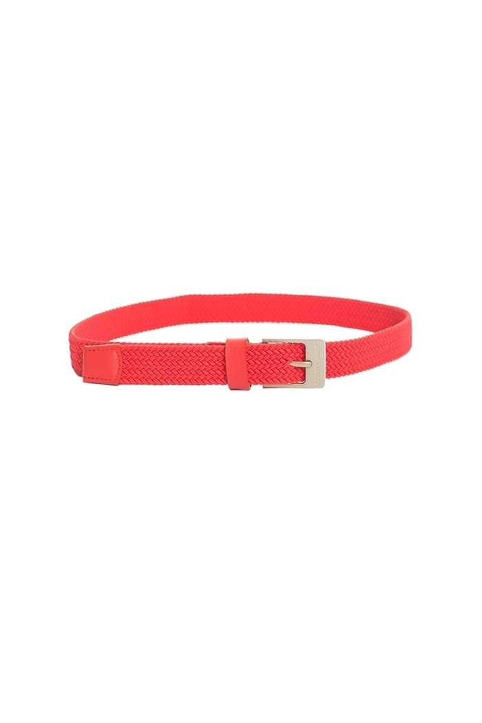 Picture of Green Lamb Desiree Belt - Red