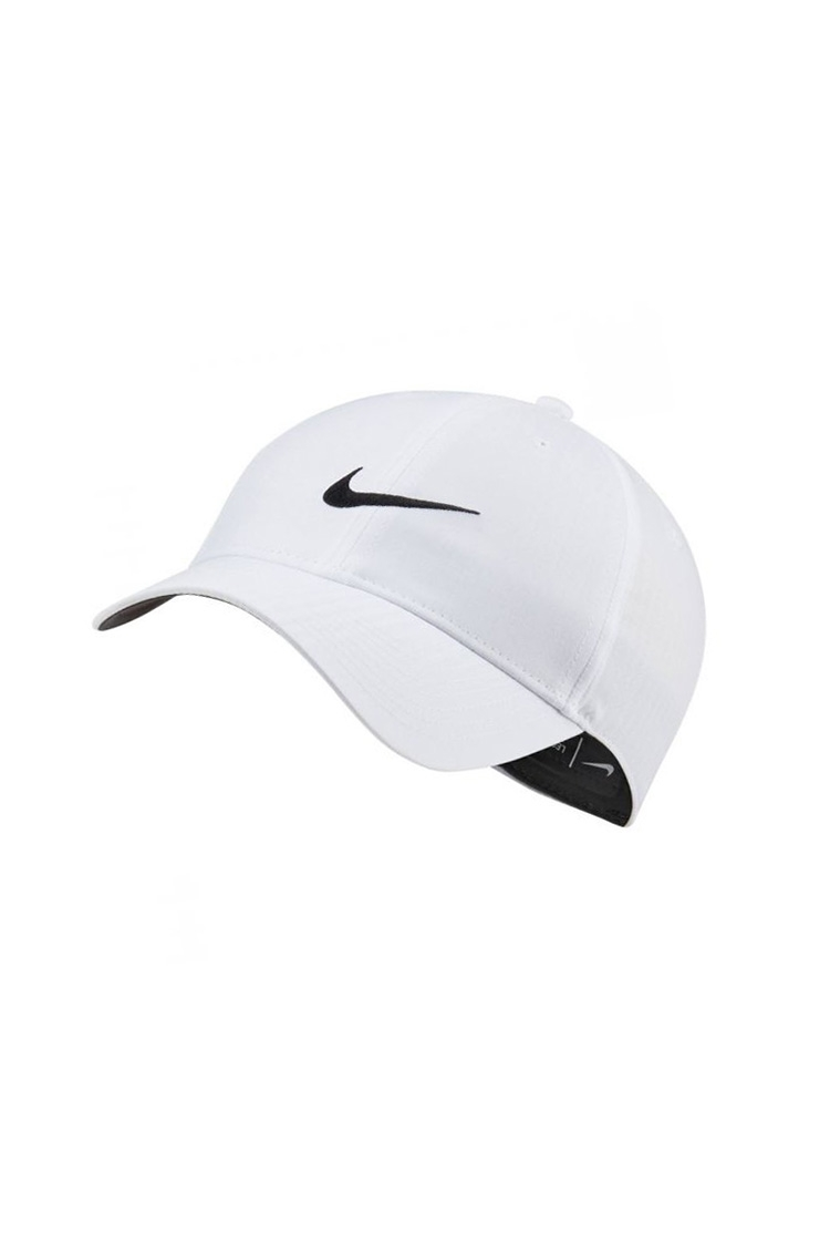Picture of Nike ZNS Legacy91 Golf Cap - White 100