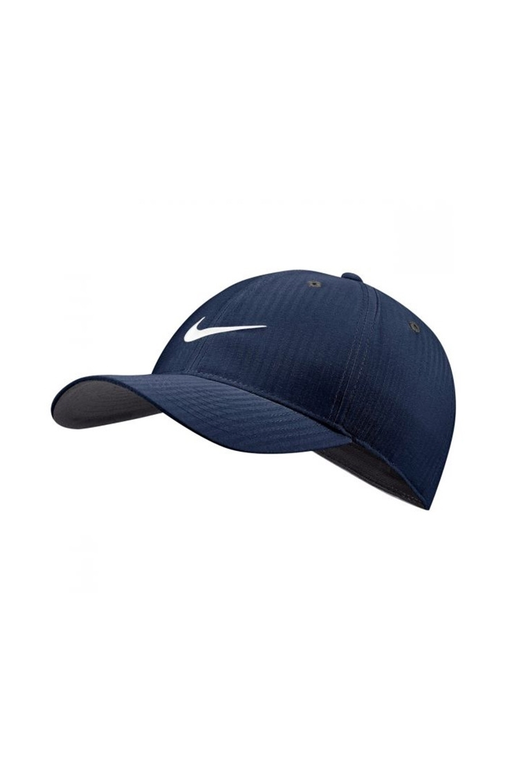 Picture of Nike Golf Legacy91 Golf Cap - Obsidian