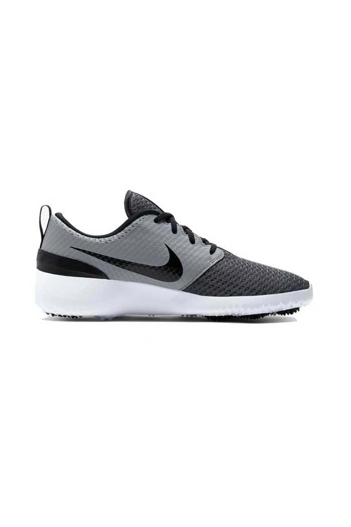 Picture of Nike Golf zns Roshe G Men's Golf Shoes - Anthracite / Black Particle / Grey