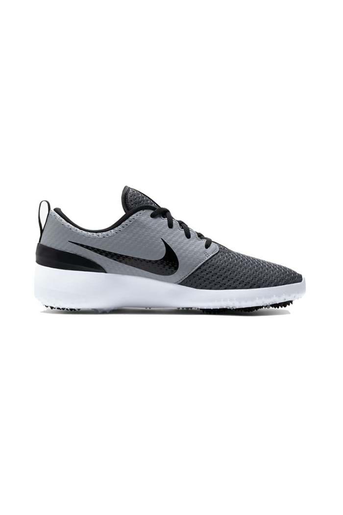 Nike Golf Roshe G Men S Golf Shoes Antracite Black Particle Grey Nike Golf Eureka Golf