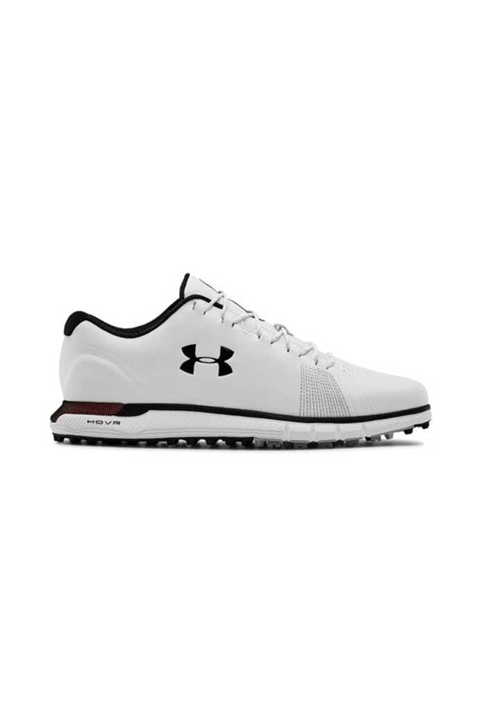Picture of Under Armour UA Hovr Fade SL E Golf Shoes - White