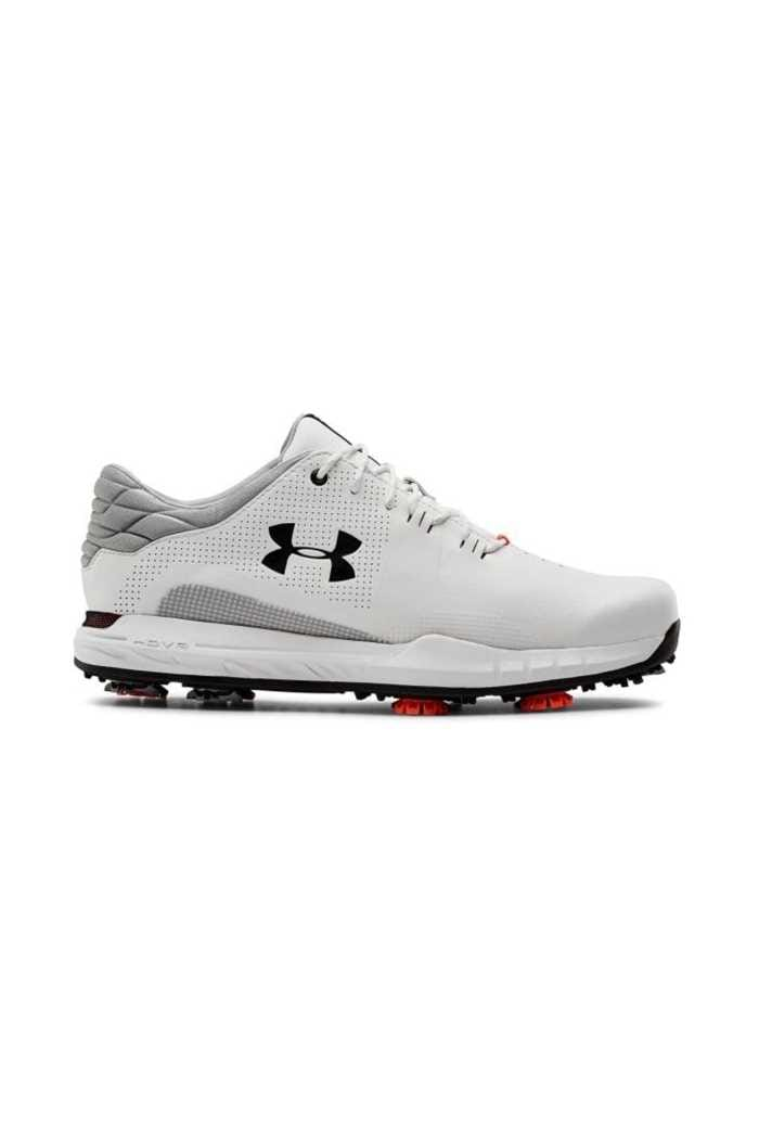 Picture of Under Armour  UA Hovr Matchplay E Golf Shoes - White