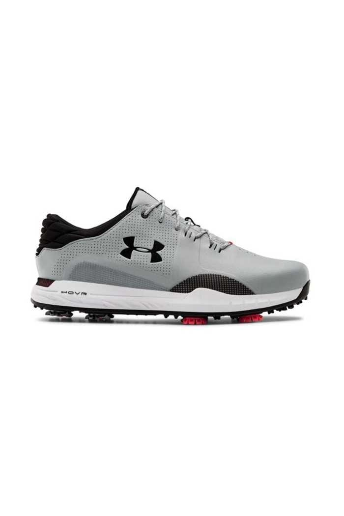 Picture of Under Armour zns UA Hovr Matchplay E Golf Shoes - Grey