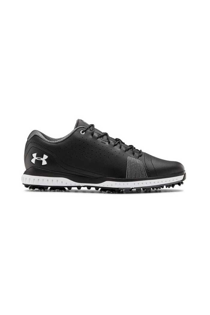 Picture of Under Armour UA Fade RST 3 E Golf Shoes - Black