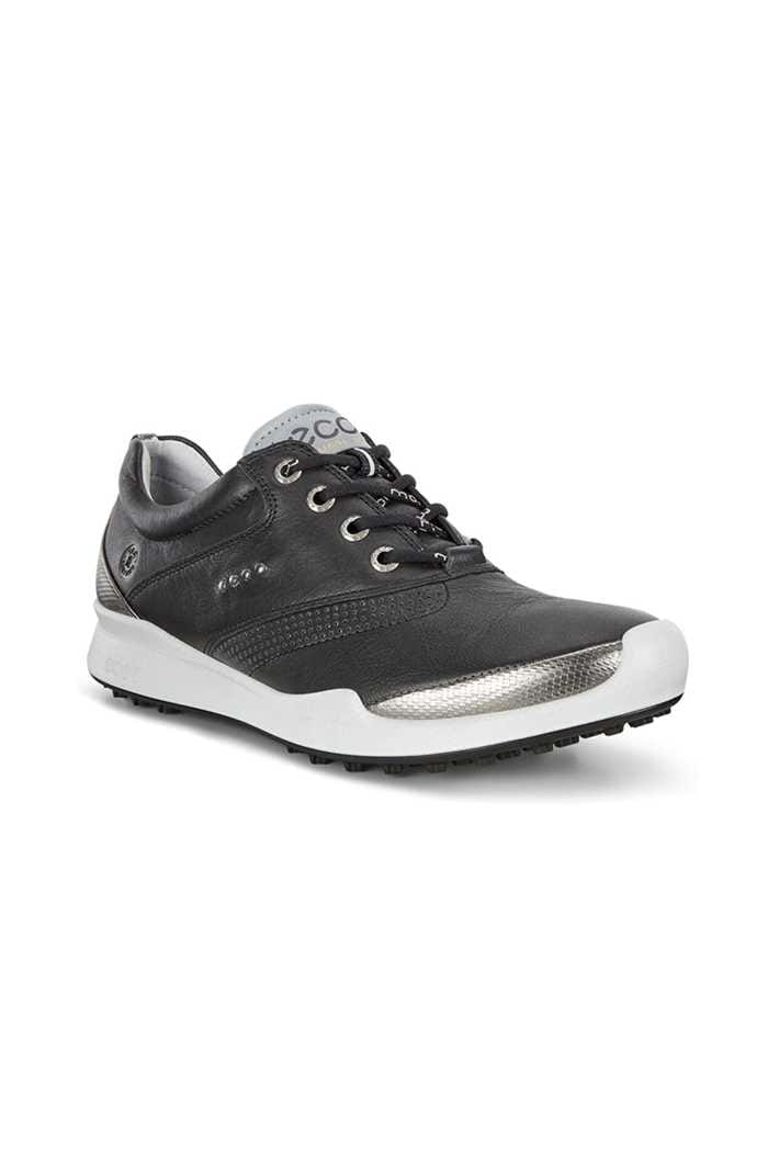 Picture of Ecco Womens Biom Hybrid Golf Shoes - Black