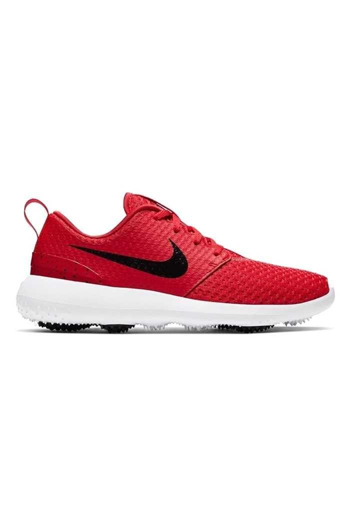 Picture of Nike Golf zns Roshe G Men's Golf Shoes - University Red / Black / White