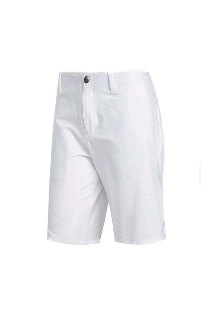 Picture of adidas Ultimate 365 3 Stripe Shorts - White
