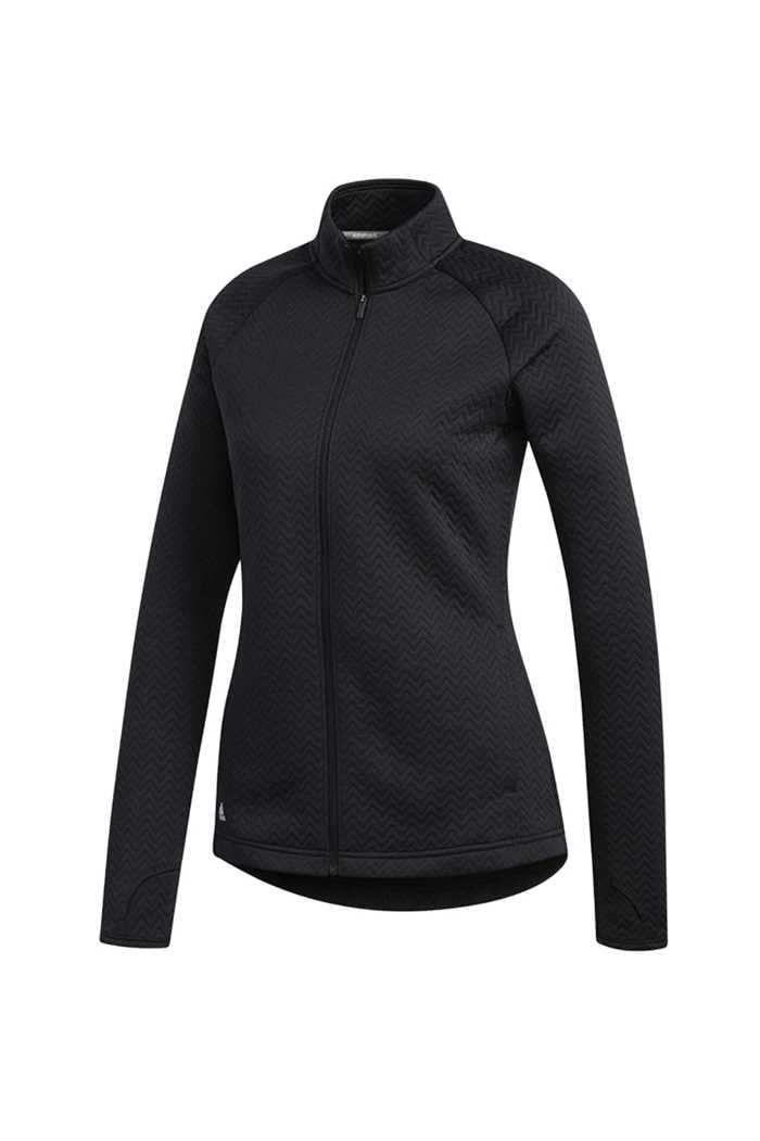 Picture of adidas zns Textured Layer Jacket - Black