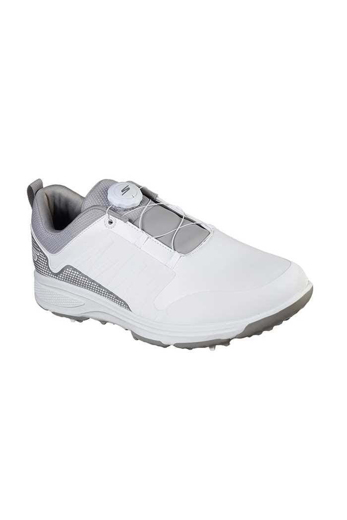 Picture of Skechers Go Golf Torque Twist Golf Shoes - White / Grey