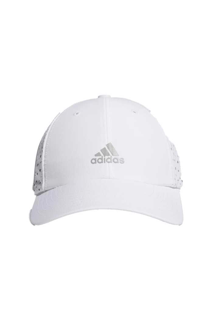 Picture of adidas Performance Perforated Cap - White / Mid Soft Grey