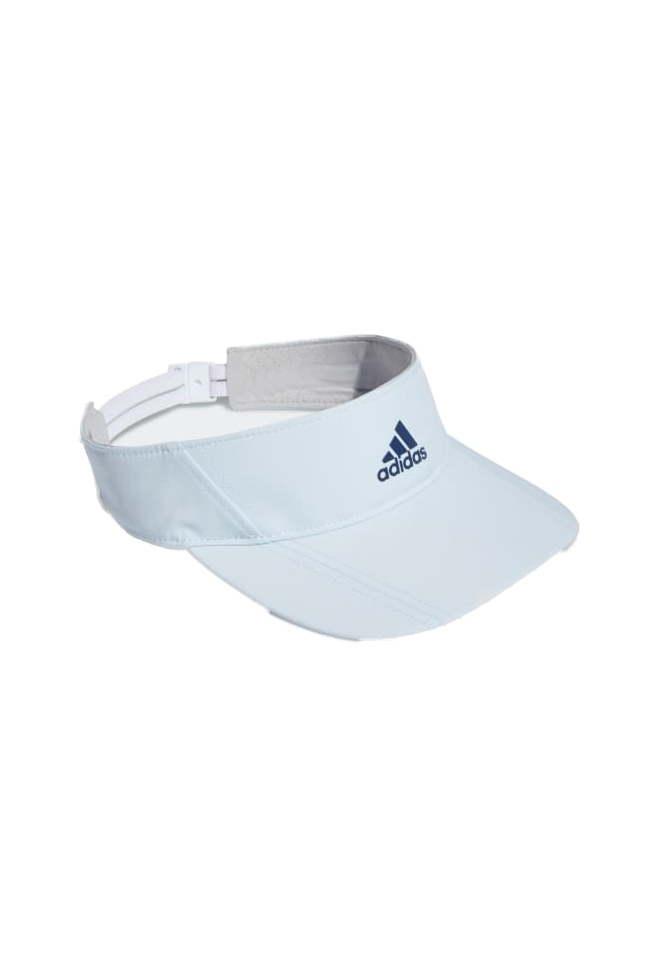 Picture of adidas Comfort Visor - Sky Tint