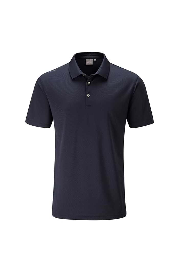 Picture of Ping Lincoln Men's Golf Polo Shirt - Navy