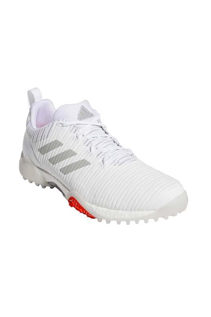 Picture of adidas Men's Codechaos Golf Shoes - Cloud White / Metal Grey / Light Solid Grey