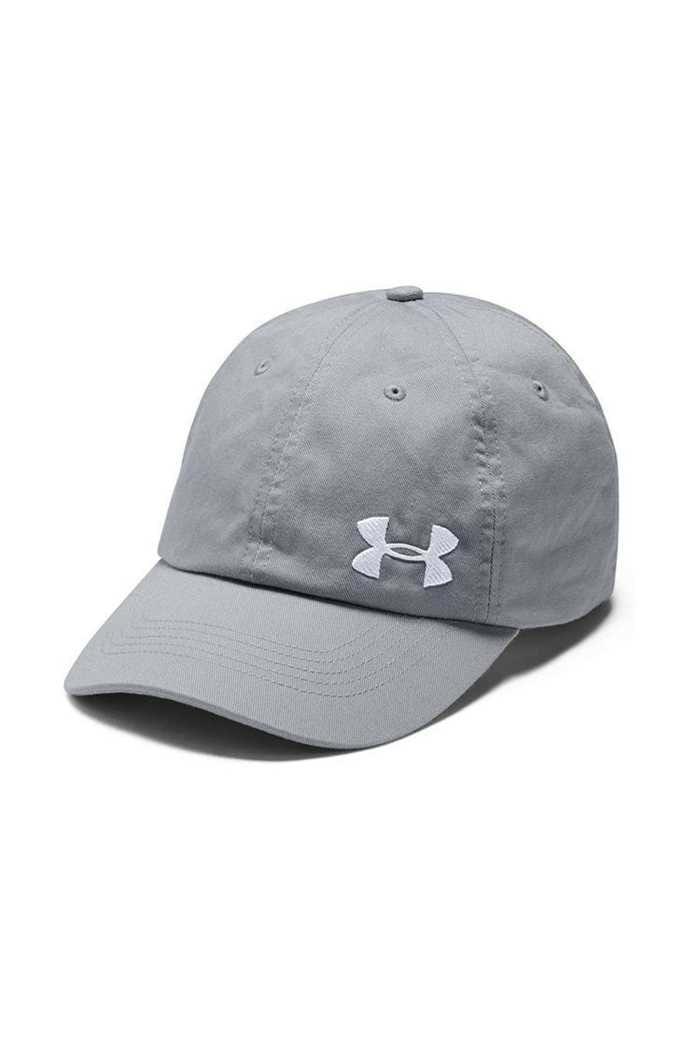 Picture of Under Armour UA Cotton Golf Cap - Grey