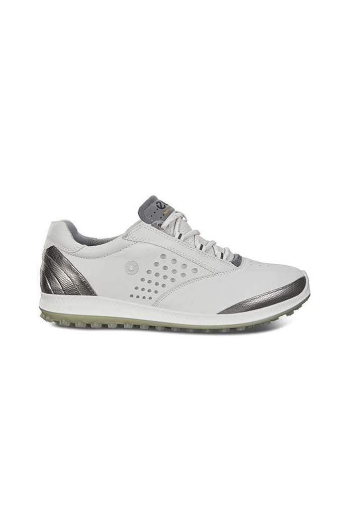 Picture of Ecco Ladies Golf Biom Hybrid 2 Golf Shoes - White