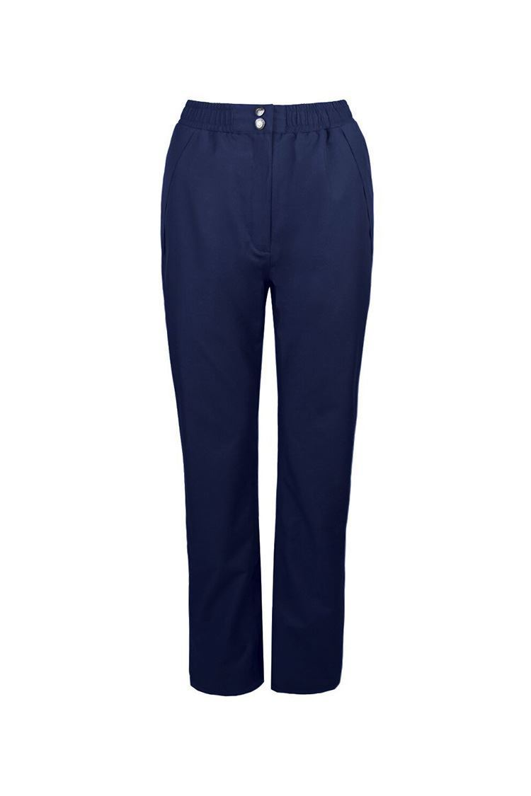 Picture of Sunderland of Scotland Montana Waterproof Trousers - Navy