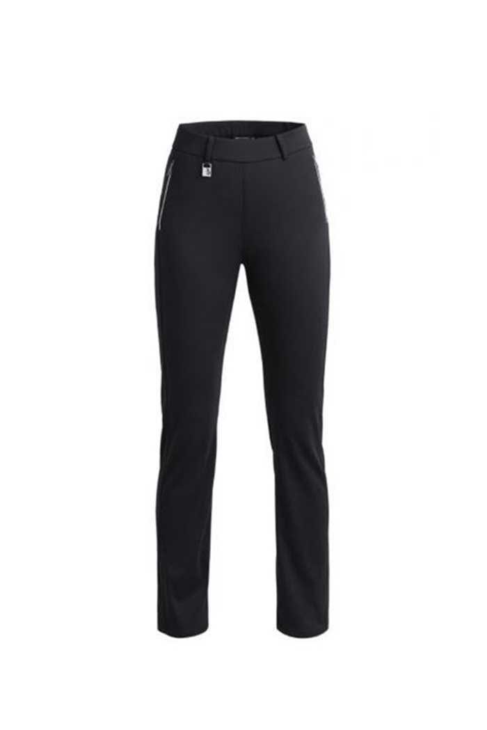 Picture of Rohnisch Ladies Soft Warm Pants - Black