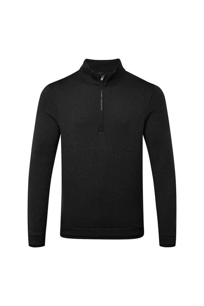 Picture of Under Armour UA Men's Storm Sweater Fleece - Black  001